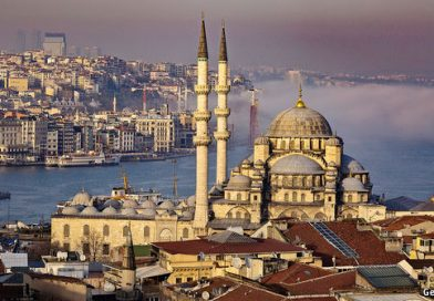 Istanbul as the Conference Destination