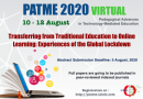 Check Early Registration Dates for PATME 2020